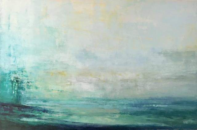 , 'Bright Day,' 2018, Petroff Gallery