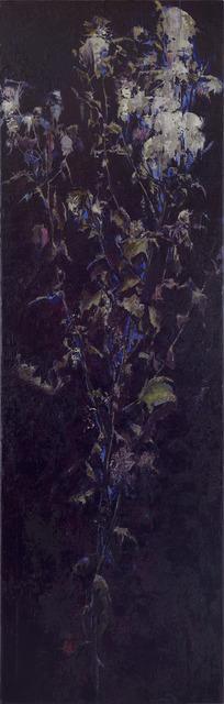 Katrin Brause a.k.a. Heichel, 'BB groß', 2018, Painting, Oil on Canvas, Josef Filipp Galerie