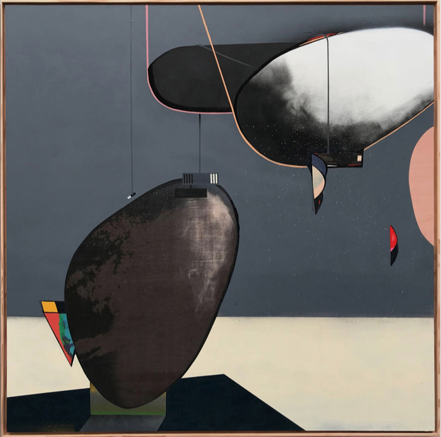 , 'VOCODED,' 2019, Marcel Katz Art