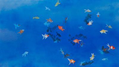 , 'Bearing the Future,' 2015, Gallery Hirota Fine Art