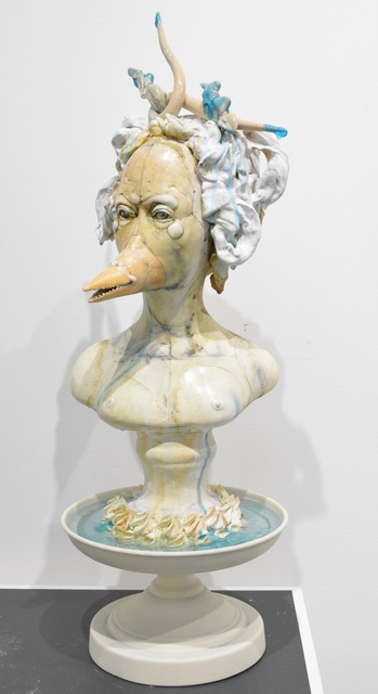 Lisa Clague, 'Cuckoo', 2019, Momentum Gallery