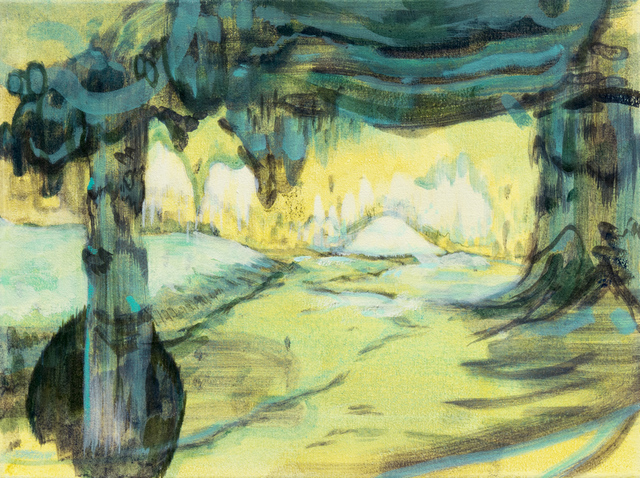 , 'Promenade II ,' 2015, Tomio Koyama Gallery