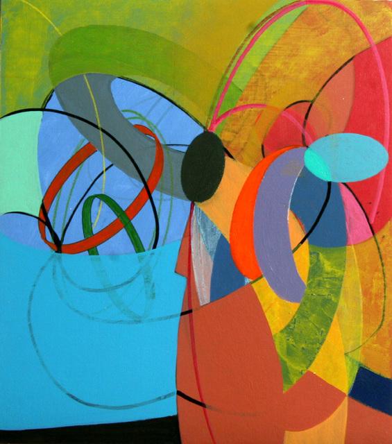 , 'Eleusinian Mysteries PC Studies #1,' , Marta Hewett Gallery