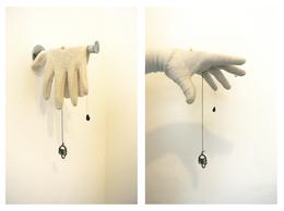 , 'Sin título (de la serie Autorretratos),' 2012/2014, Ruth Benzacar Galería de Arte