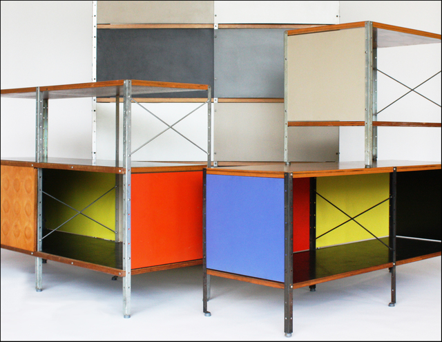 Charles and Ray Eames, 'Storage Unit,' 1951-1954, Mark McDonald
