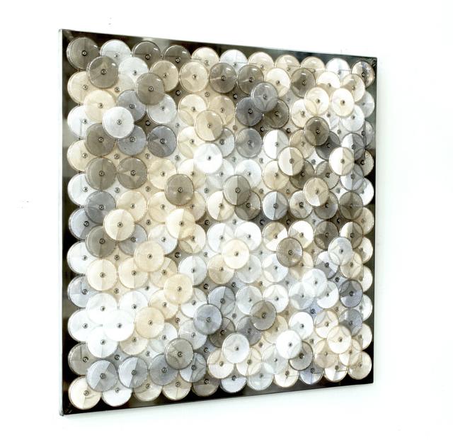 , 'Dust ,' 2019, Dominik Mersch Gallery
