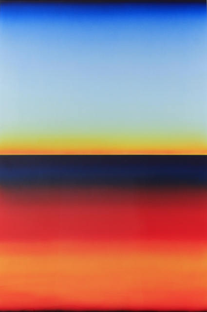 , 'Celestial Longitude,' 2016, William Turner Gallery