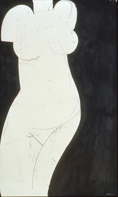 Robert C. Jones, 'Untitled', 1997, G. Gibson Gallery