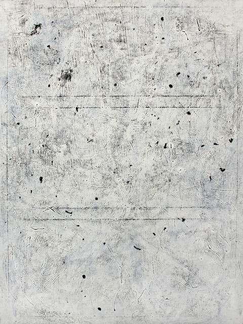 , 'Pluto,' 2016, Romer Young Gallery