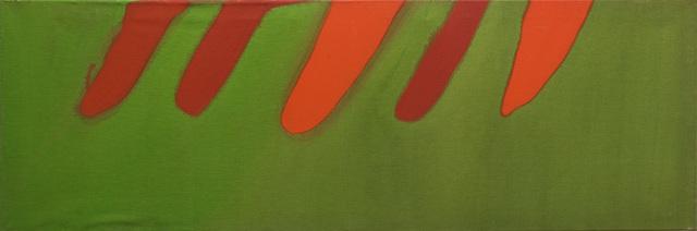 John Hoyland, 'Untitled c. 1965', ca. 1965, Pace Gallery