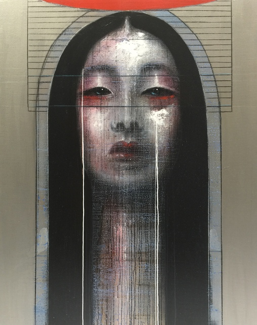 , 'Nippon,' 2017, Rademakers Gallery