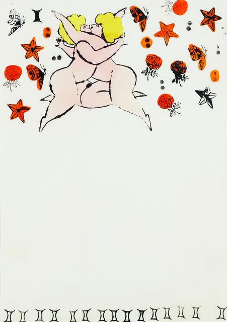 , 'Gemini,' 1956, Sims Reed Gallery