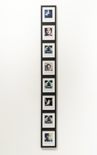 , 'Jacob's Ladder No. 1-8,' 1991, Blindspot Gallery