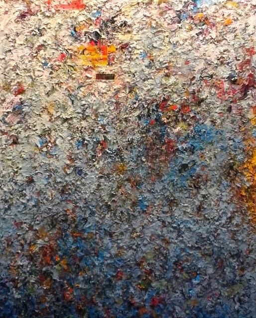 , 'Vanishing Bars,' 2019, Seager Gray Gallery