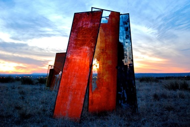 MARFA LIGHTS I