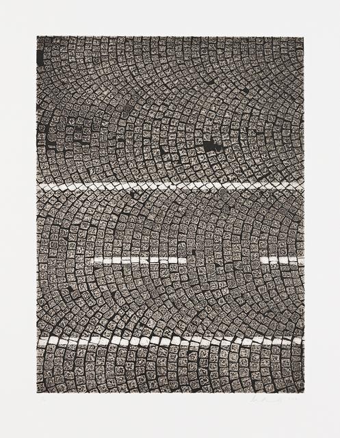 , 'Roma II,' 2012, Aspinwall Editions