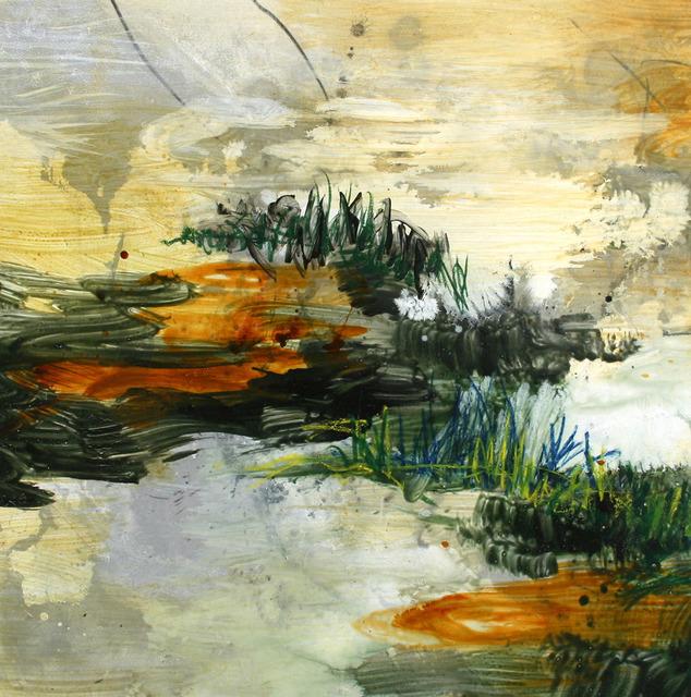, 'Haiku Bayou #16,' , Kathryn Markel Fine Arts