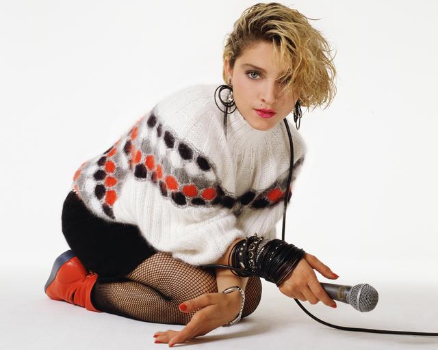 , 'Madonna Sweater 4 ,' , Milk Gallery