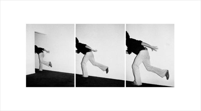, 'Running,' 1976/2016, Casemore Kirkeby