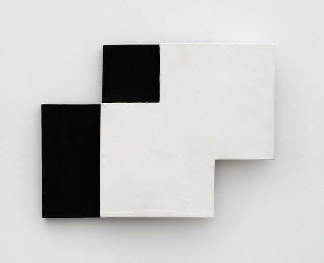 , 'Positive Negative 2,' 2015, 303 Gallery