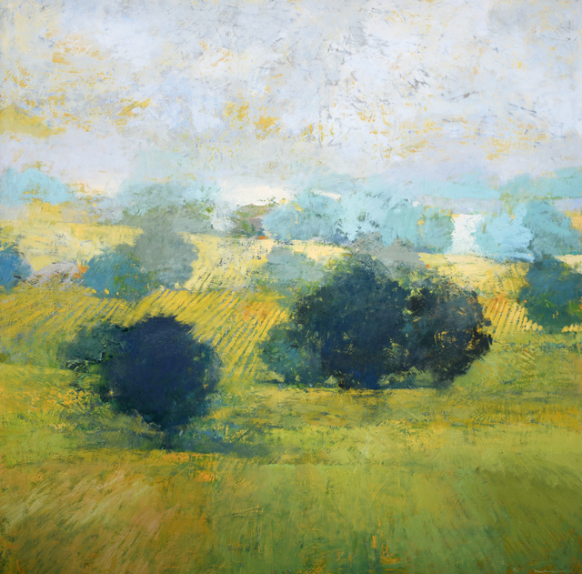 Paul Balmer, 'From the Mist', 2018, Arden Gallery Ltd.
