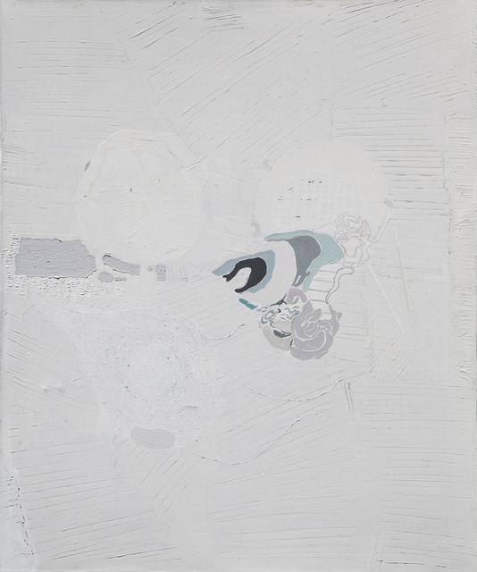, 'Hunter Forgets,' 2013, Barbara Gross