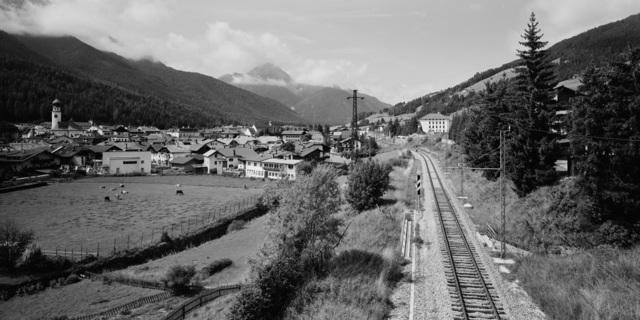 , 'San Candido - Trentino Alto Adige, Italy,' 1993, TAG TheArtGallery