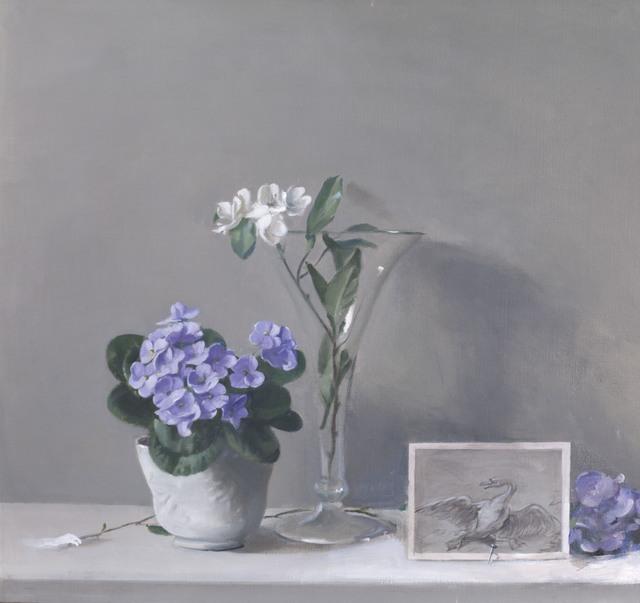 , 'African Violets,' 2005, Jason McCoy Gallery