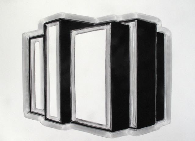 , 'Pressure,' 2014, MIYAKO YOSHINAGA