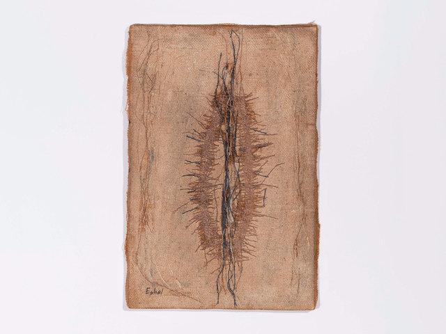 Hanna Eshel, 'Untitled No. 3 (13)', 1963, Patrick Parrish Gallery