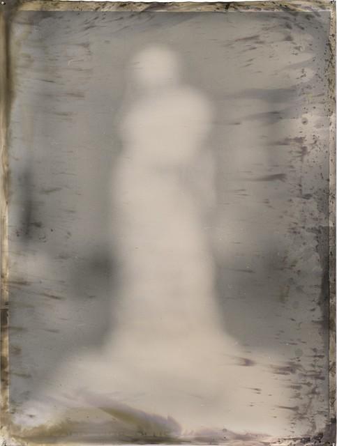, 'Statua 47,' 2016, Galerie Wilma Tolksdorf