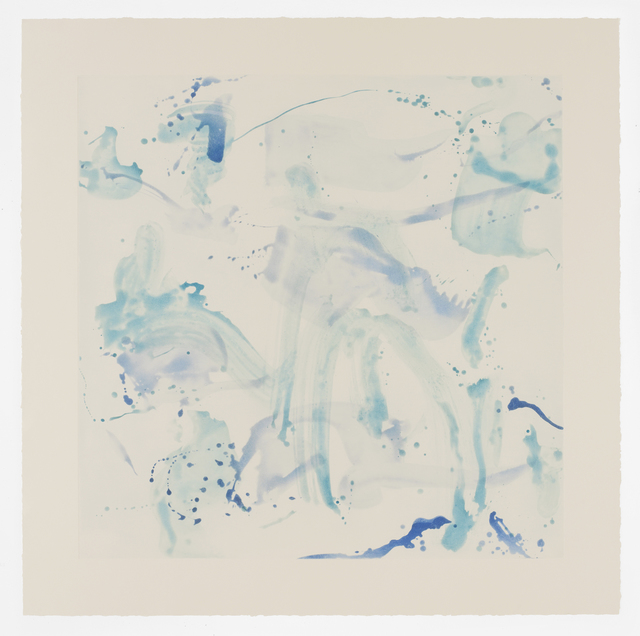 Suzann Victor, 'Twice upon a Juliet III', 2014, Print, Spit bite aquatint on Saunders 638g paper, STPI