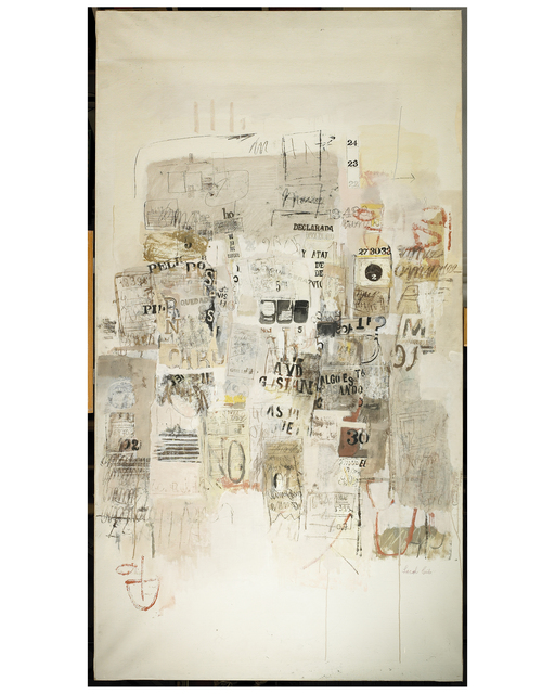 , 'Something is happening,' 1972, Jorge Mara - La Ruche