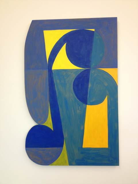 Fred Bendheim, 'Fortinbras', 2015, 440 Gallery