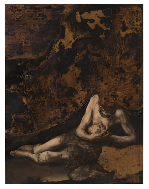 Nicola Samori, 'In abisso', 2019, Galerie EIGEN + ART