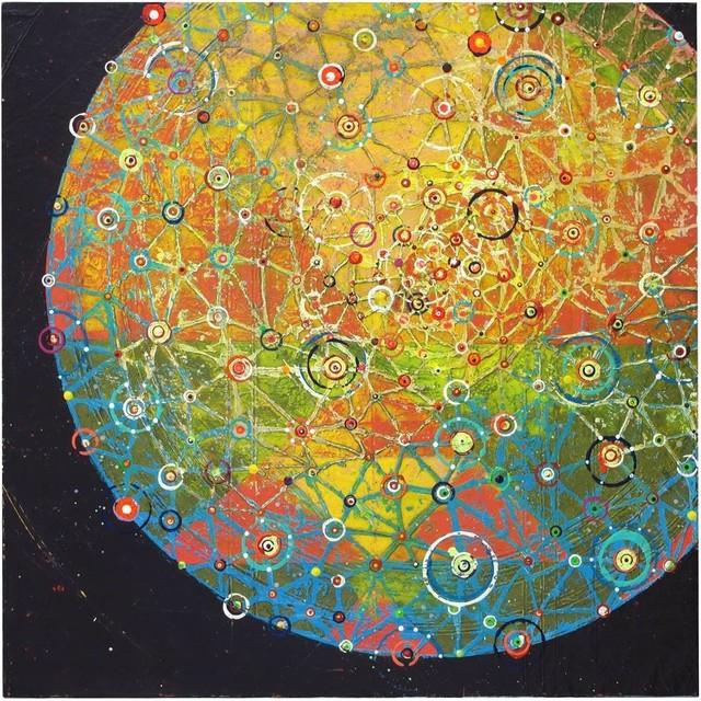 , 'Fortune Tellers 3,' , Diehl Gallery