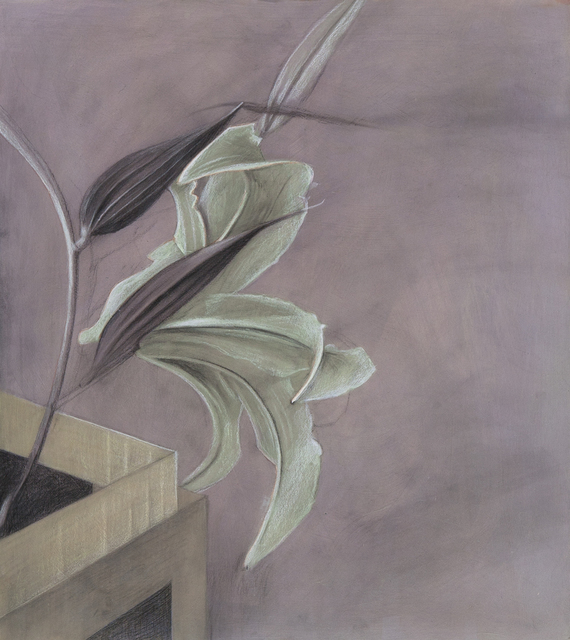 , 'Flowers for Mary #2,' 2019, Dowling Walsh