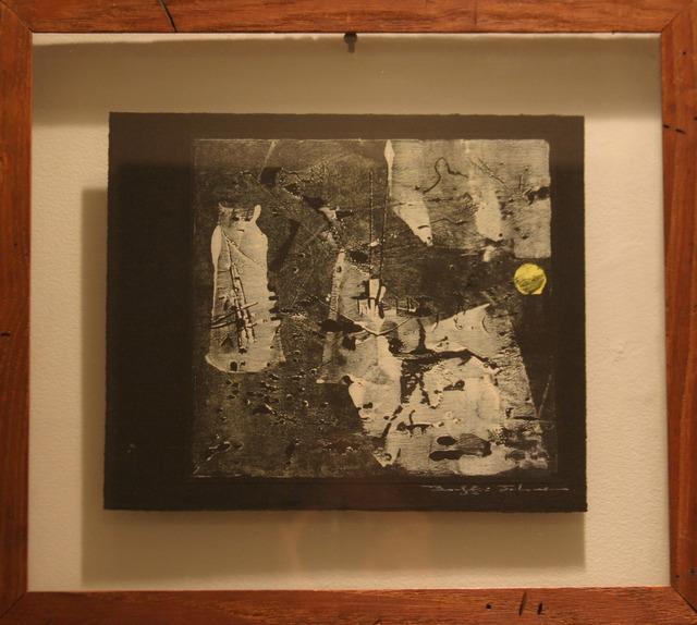 Buffie Johnson, 'Moon Goddess', 1949, Anita Shapolsky Gallery