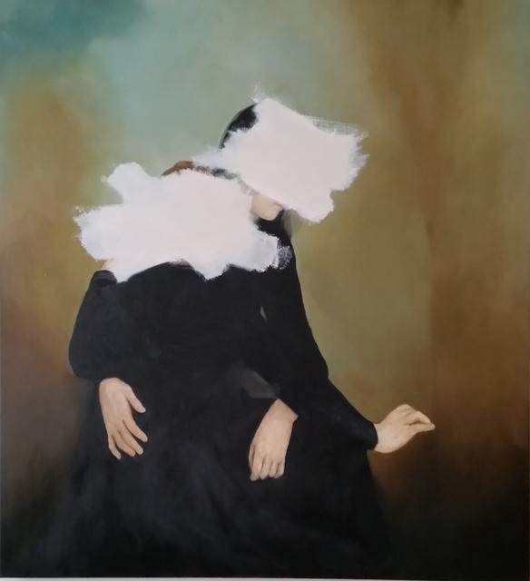 , 'Day Dreamers,' 2015, bo.lee gallery