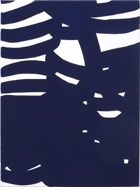 , 'LW 12,' 2015, Taubert Contemporary