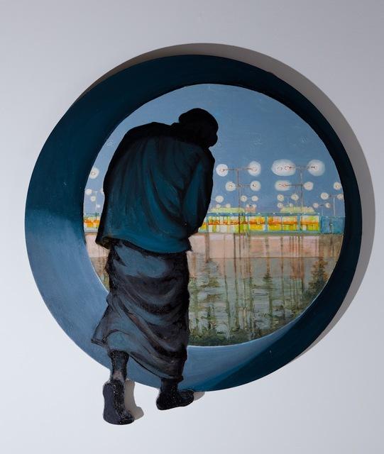 , 'Landscape,' 2013, Anna Nova Gallery