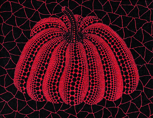 , 'Red Pumpkin,' 1996, Omer Tiroche Gallery