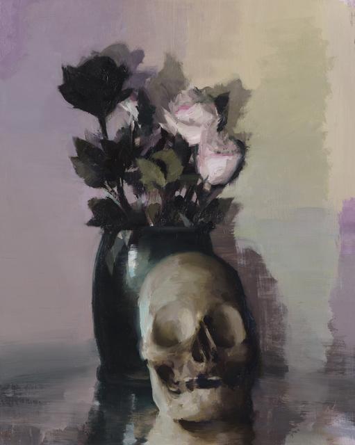, 'Still Life,' 2017, Hashimoto Contemporary