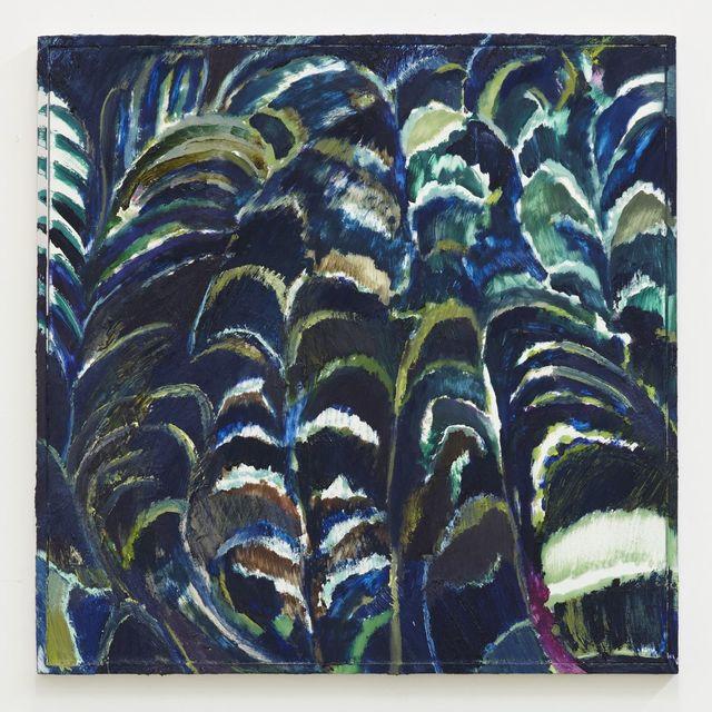 , 'Mirror wild plant,' 2016, Tomio Koyama Gallery