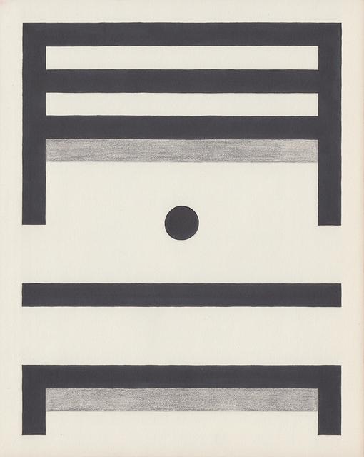 , 'Untitled (Stof) II,' 2017, Mini Galerie