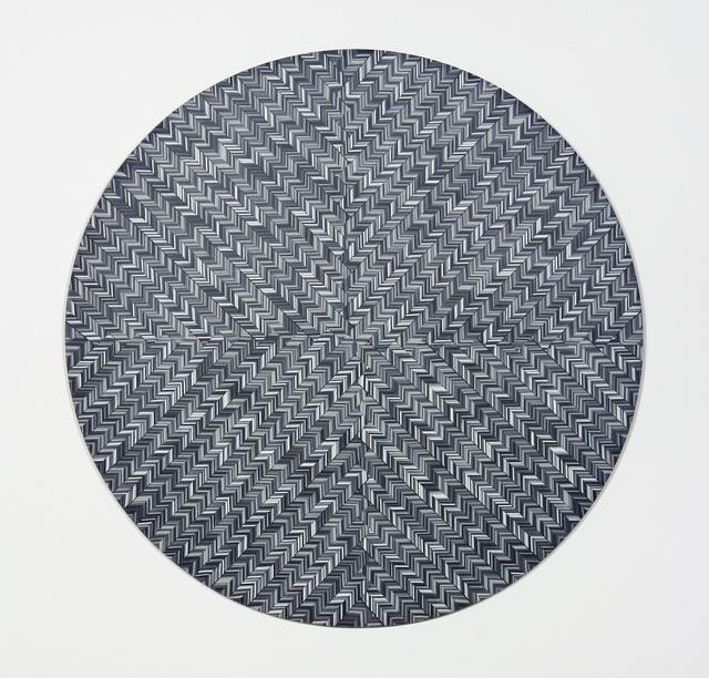 Kahu Design, 'Morphic Resonance - Moon I', 2019, Black Door Gallery