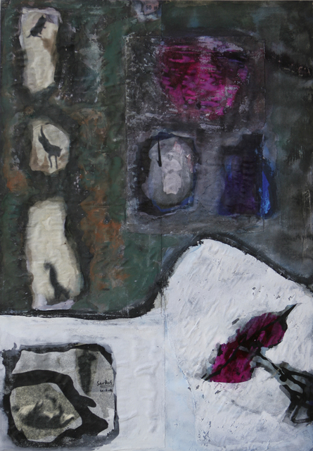 , 'Untitled (1964.6.20),' 1964, Galerie Nathalie Obadia