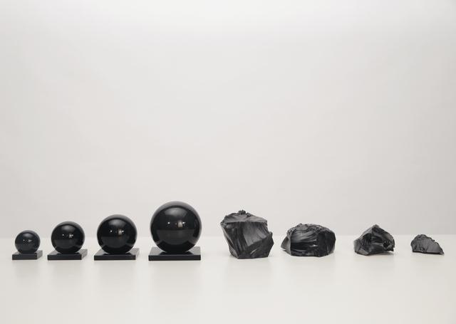 , 'Untitled 1,' 2012, Galerist