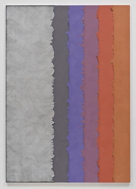 , 'Untitled,' 2014, Laura Bartlett