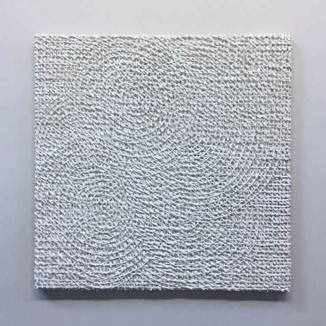 , 'Resonance 2,' 2017, Bau-Xi Gallery